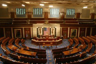 Empty congress